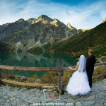 Plener ślubny Adam i Agnieszka