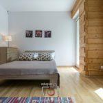 Apartament Stara Polana w Zakopanem - sypialnia