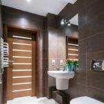 Apartament Stara Polana w Zakopanem - łazienka